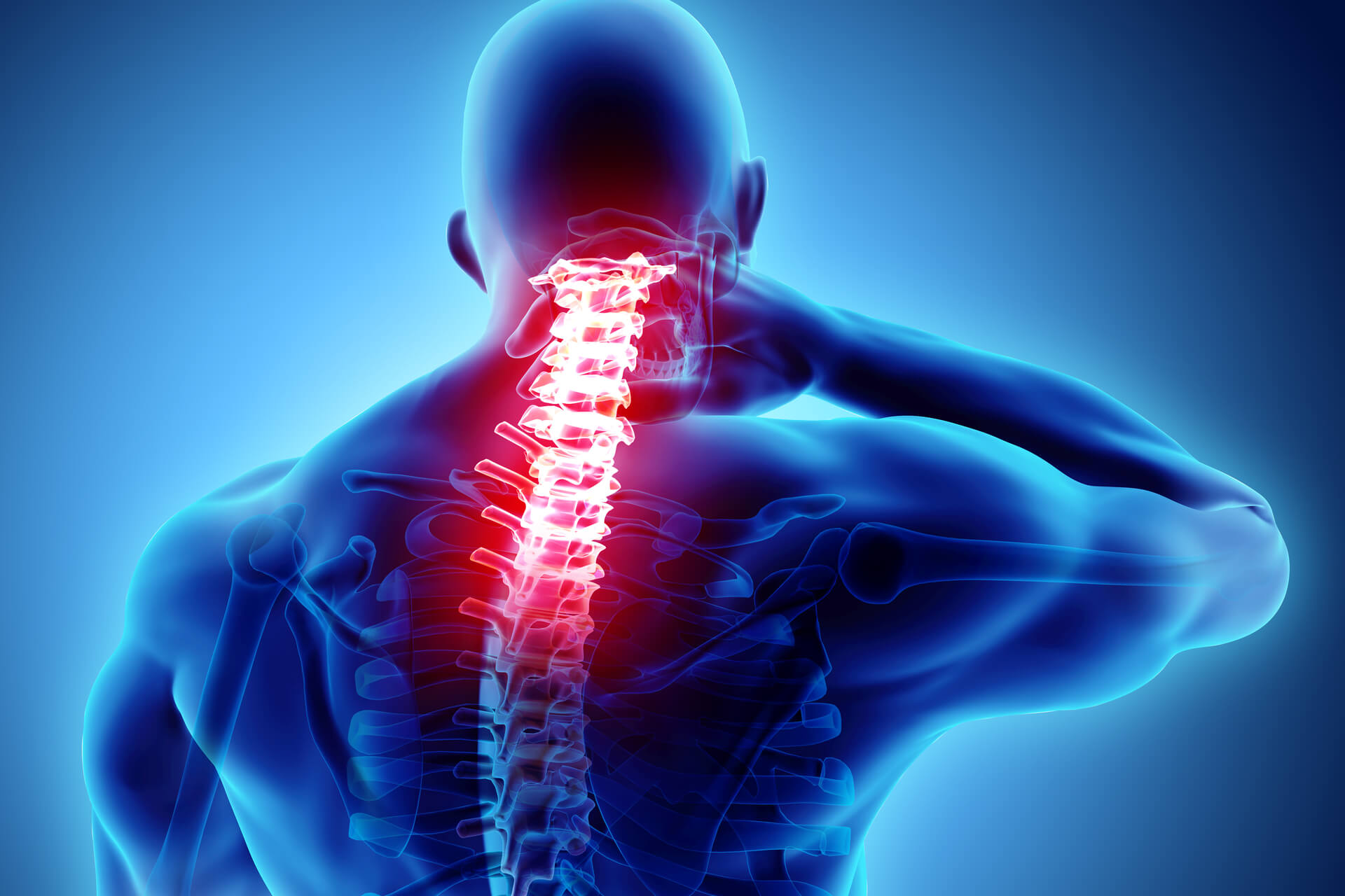 Medicina ayurveda per dolori cervicali