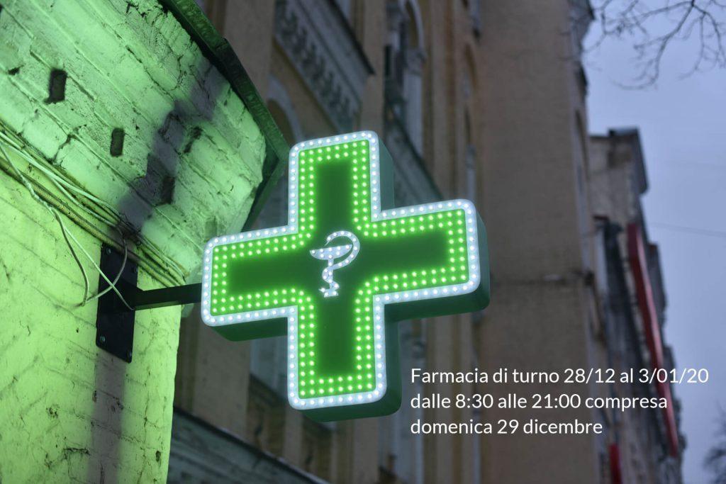 Farmacie aperte oggi Padova