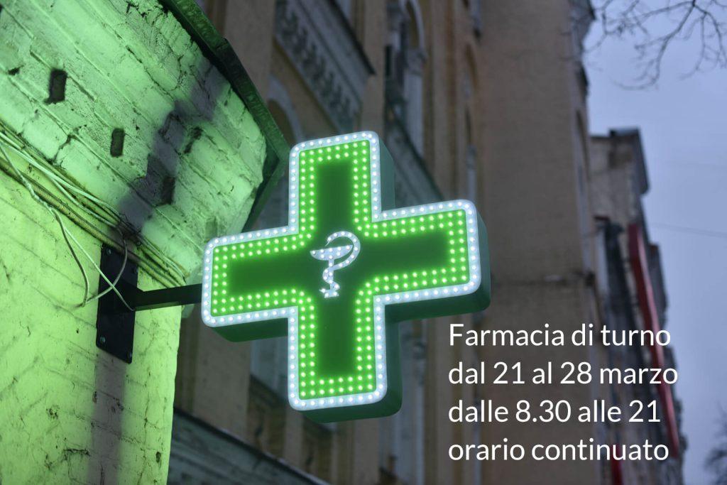 Farmacia di turno Padova