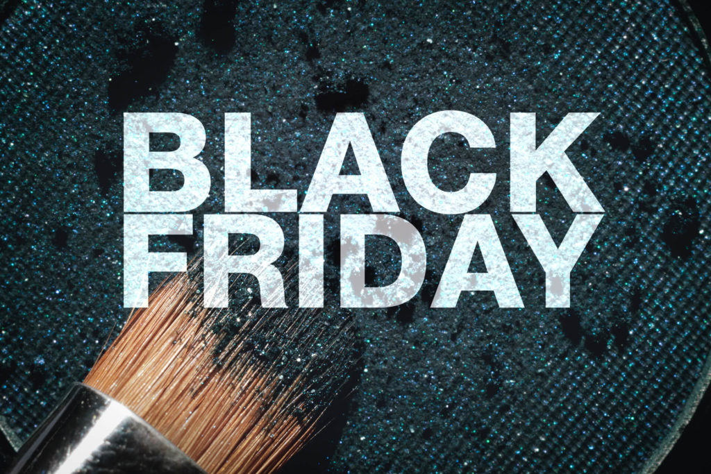 black friday in farmacia